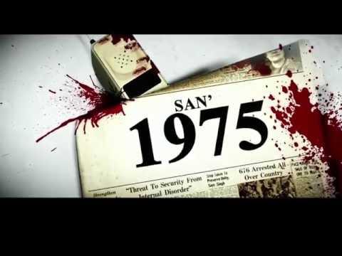 SAN 75 Pachattar Official Theatrical Trailer   Kay Kay Menon