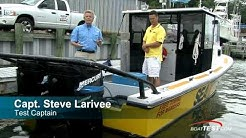 Sea Tow - What does it take to be a Sea Tow Captain? - By BoatTest.com