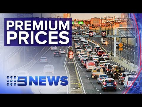 Nine News Reveals What Car Insurance Is The Best For Your Family   Nine News Australia