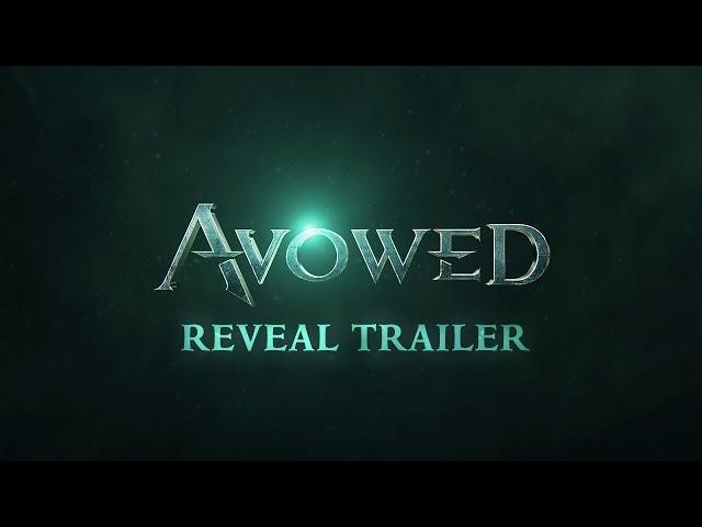 Avowed (видео)