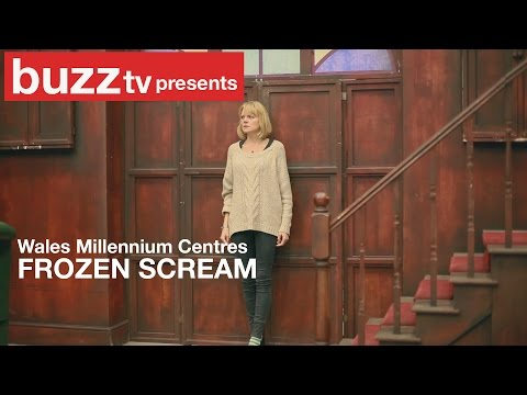 WMC'S  Frozen Scream