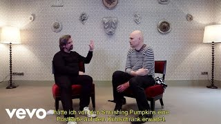"The Smashing Pumpkins - Interview ""Monuments to an Elegy"" (Part II)"
