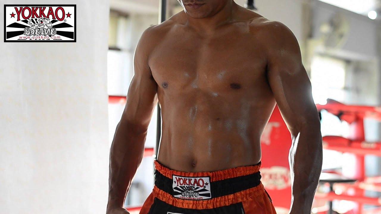Matchmaking thai boxe mánia 2014