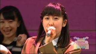 Sakura Chirari - Morning Musume Fukumura Mizuki, Ishida Ayumi, Sato...