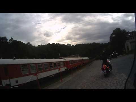 Honda Uhlmann´s 2-Tages-Tour Oybin