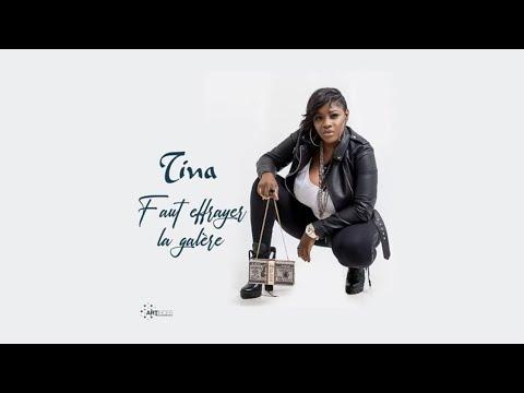 Download TINA - Faut effrayer la galère (Lyric vidéo officielle)
