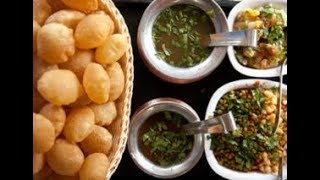 unlimited pani puri in mumbai