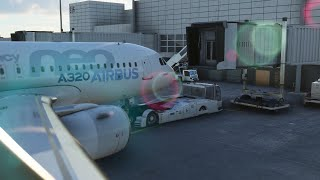 New Microsoft Flight Simulator 2020 - Feature Discovery Series Episode 6 - Airports