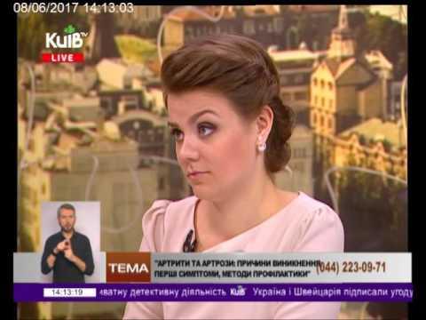 Телеканал Київ: 08.06.17  Громадська приймальня 14.00