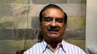 Great Music Arranger Of Indian Cinema Enoch Daniels Wishes/Talks about Nikhil Mahamuni