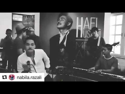 Pematah hati - hael husaini (cover)