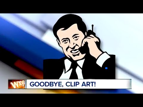 Goodbye, Clip Art! | Microsoft switches to Bing images