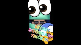 SECRET DOORDASH TRICK!!! WATCH NOW BEFORE THEY DELETE !!!!
