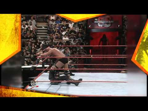 SummerSlam Moments: 1998 Stone Cold vs. The Undertaker for the WWE Title