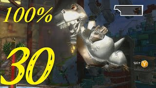 "Banjoland, Act 6 | Banjo-Kazooie: Nuts & Bolts 100% Walkthrough ""30/38"" (No Commentary)"