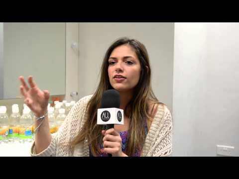Bethany Mota (Macbarbie07) Interview at YouTube FanFest Singapore: Shout out to Australian Fans!
