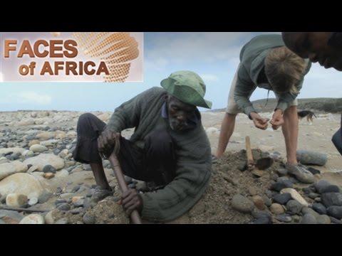 Faces of Africa—Gilbert Faku: The treasure hunter 10/02/2016