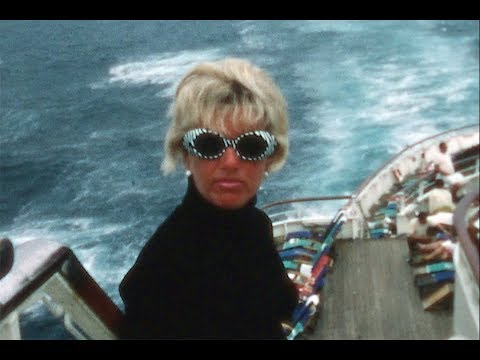 1969 Oceanic Cruise ~ Life on Deck, New York City to Bahamas ~ Nassau & Freeport