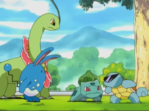 Pokemon DP Episode 267