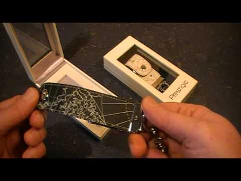 USB 2.0 Flash Drive Prestigio Leather Collection