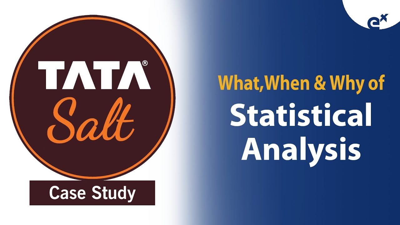 Statistical Analysis for Data Science in 7 mins | Statistics for Beginners | What, When & Why