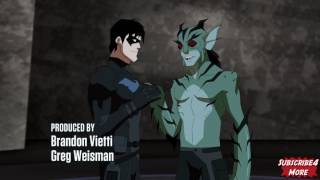 Will Young Justice Season 3 Have A Time Skip?