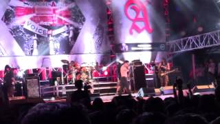 KONSER BAND ROCK 2015 - JAMRUD WAKTUKU MANDI FULL