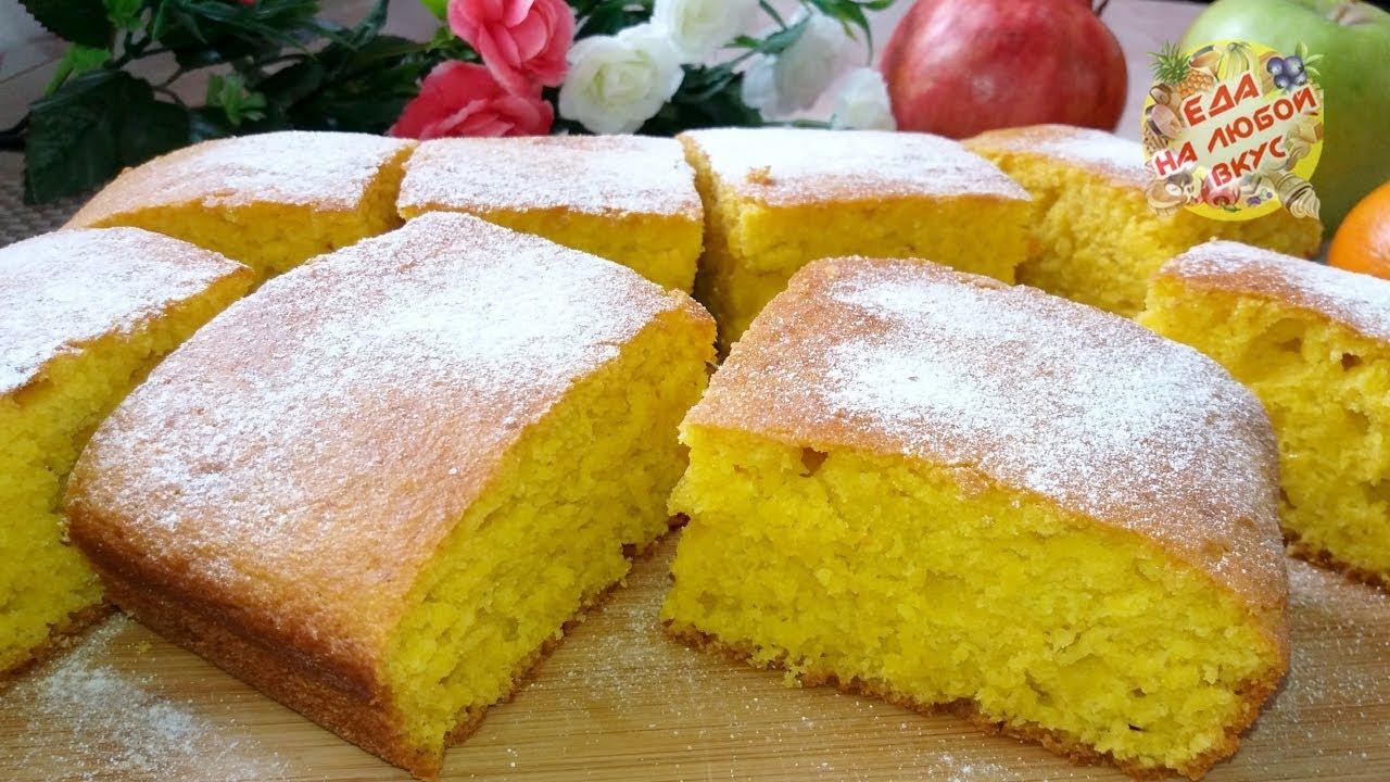 Рецепт сладкого пирога без масла — pic 6