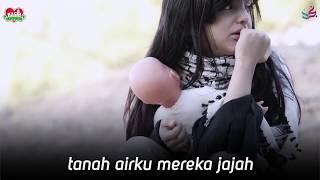 Lagu Anak Palestina - Kasih Palestina