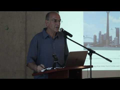 TSA Urban Affairs Forum - Toronto Island Airport: Expansion Design Considerations [FULL LENGTH]