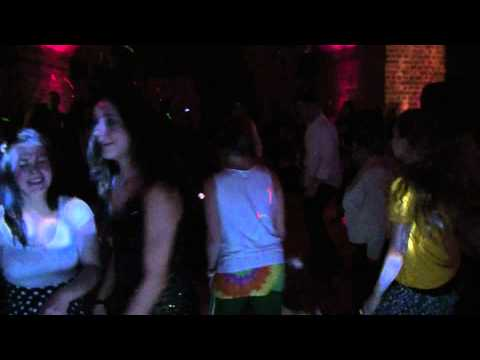 SurreyDJ Ltd Bar Mitzvah Disco