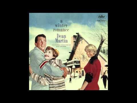Dean Martin-Winter wonderland mp3