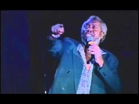 "G.B.T.V. CultureShare ARCHIVES 1996:  SPRANGALANG  ""Comedian"""