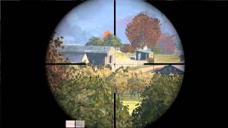 DayZ StandAlone. Снайперское ремесло [FAQ].(Мой оф. паблик: http://vk.com/appi_op Моя оф. страница: http://vk.com/lo1ka., 2014-01-17T17:01:21.000Z)