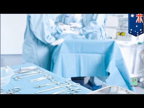 Pasien tersadar selama operasi, merasakan dan mendengar percakapan dokter