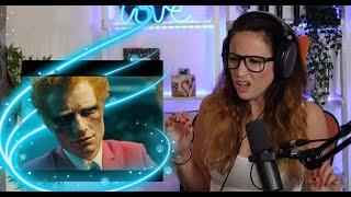 Vocal Coach Reacts - Ed Sheeran - Bad Habits