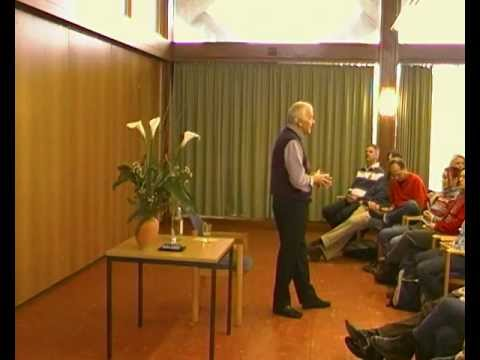 Tony Parsons 2/5 (Lo-Res. continuous) 2012-02-26 in Munich