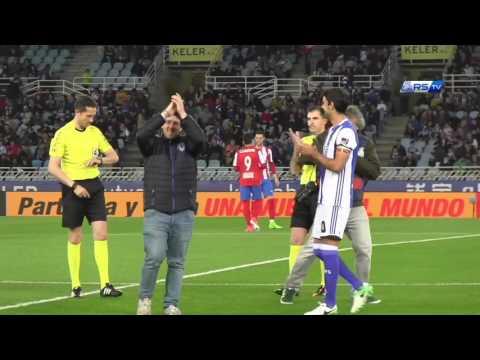 Saque de campeones - CHH TXURI URDIN 10/04/2017