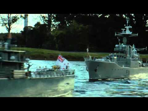 Model Radio Controlled Warships 2013 MP4