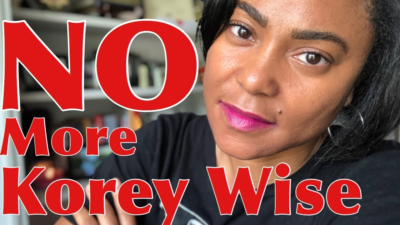 In Korey Wise's Shoes: Why Parents of Kids With Learning