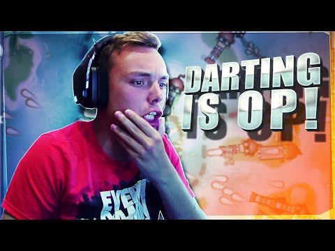LASER DARTLING | Bloons TD5 | Norsk Gaming