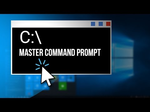 How To Master The Command Prompt Now