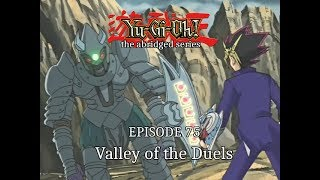YGOTAS Episode 75 - Valley of the Duels