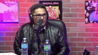 The Church Of What's Happening Now: #429 - Nick Turturro