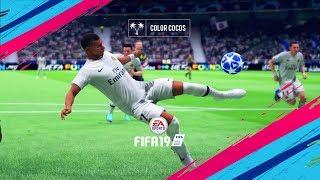 FIFA 19 |