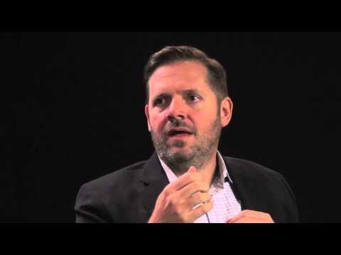 Damballa's Brian Foster talks with Richard Stiennon