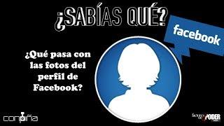.@facebook   ¿QUÉ PASA CON FOTOS DE PERFIL?  @ConPinaCR   SABÍAS QUÉ   CONPIÑATV   FACTORES DE PODER