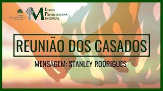 Encontro de Casados IPM: 17/10/2020
