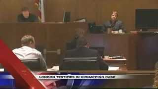 Actor Jeremy London Testifies in Court