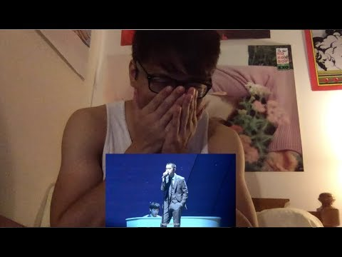 (EMOTIONAL MESS) EXO - D.O./KYUNGSOO ELYXION SOLO REACTION (For Life English version)